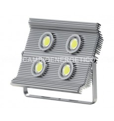 FOCO LED  EXTERIOR , 160 W