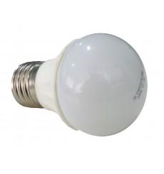 Bombilla LED 4W-E27